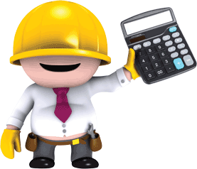 accountant travaux